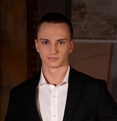 Владислав Тюльпанов