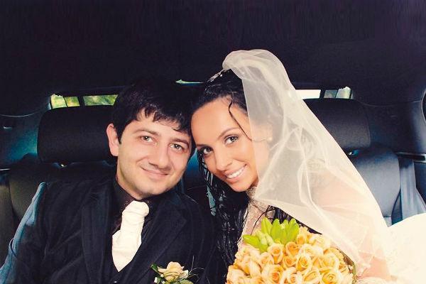 Михаил и Виктория поженились 7 июля 2007 года