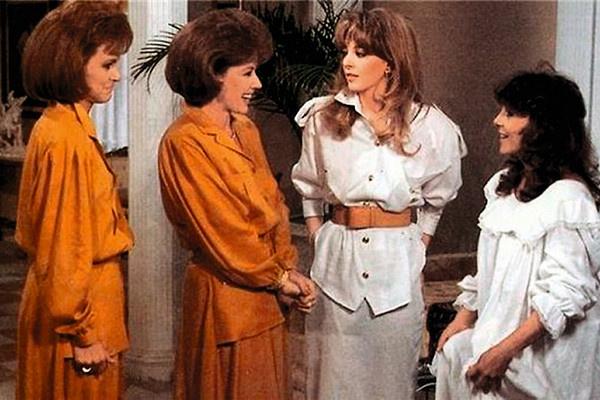 В «Дикой розе» Эдит Гонсалес сыграла отрицательный персонаж