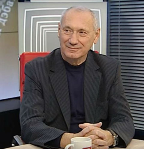 Эдуард Зарицкий