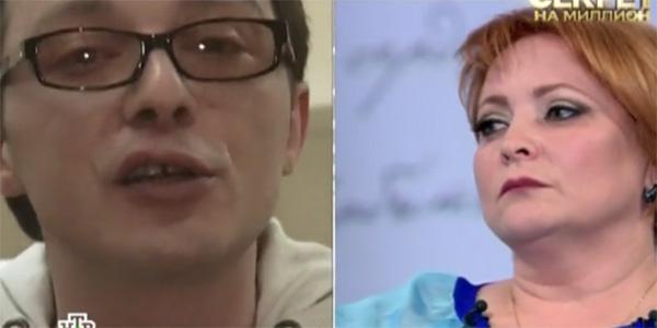 Брак Светланы Пермяковой и Евгения Бодрова продержался всего месяц