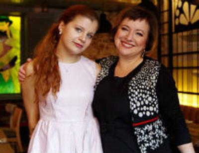 Дочь Леонида Парфенова стала хозяйкой ресторана