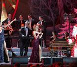 Новогодний концерт «Хора Турецкого» соберет в Кремле 6000 зрителей