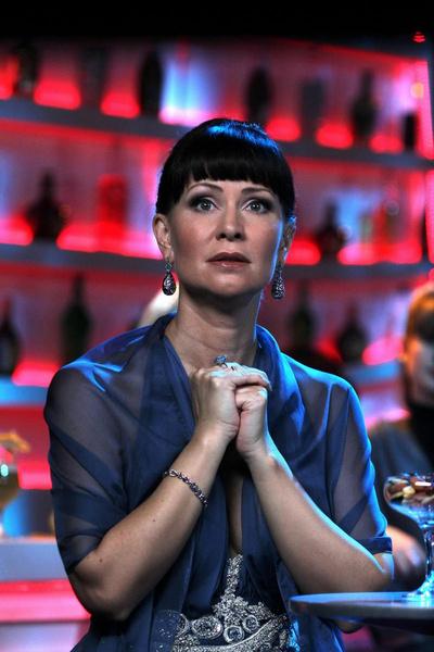 Нонна Гришаева рассказала, что с писателем до последней минуты были жена и сын
