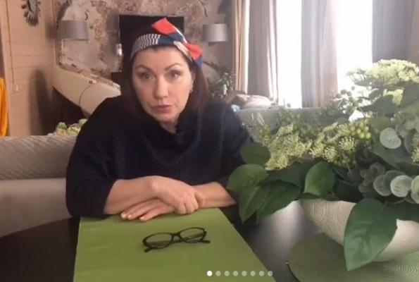 Роза Сябитова поделилась личным