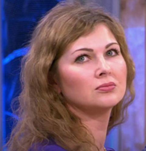 Кристина Олейниченко борется за сына