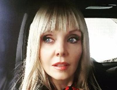 Валерия ответила на претензии бывшего мужа