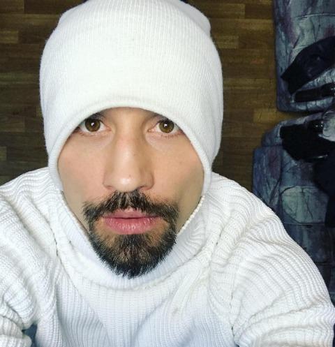 Дима Билан страдает на больничной койке