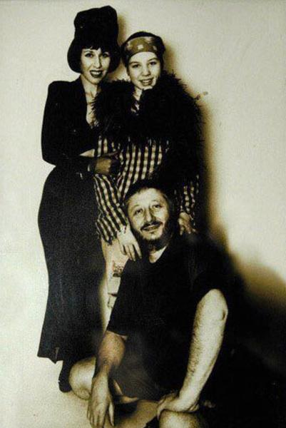 Муж поддержал Наталью Ступишину, когда она решила уйти со сцены