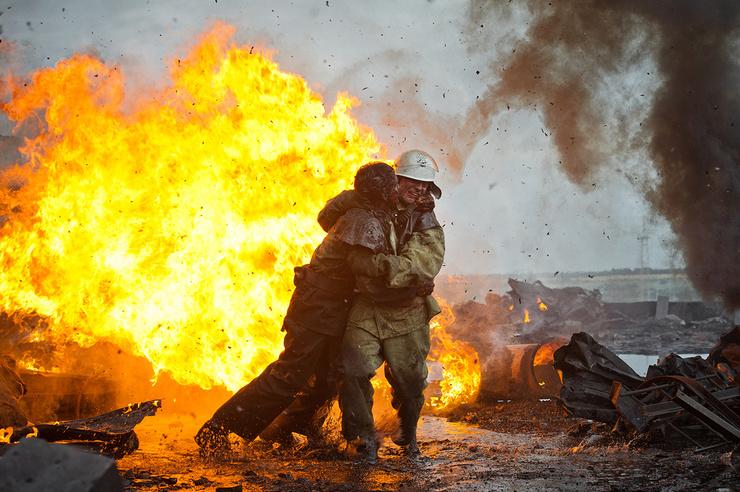 Стиль жизни: История любви на фоне самой страшной катастрофы XX-го века – в новом трейлере «Чернобыля» – фото №6