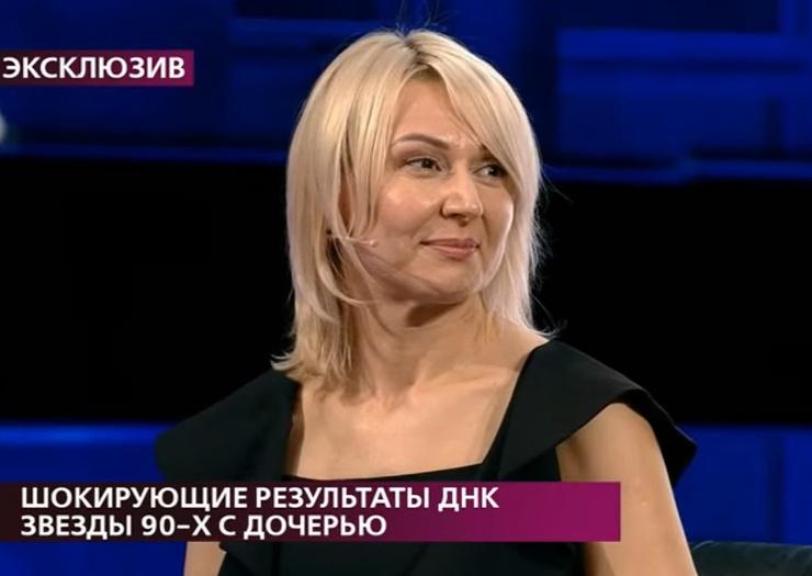 Юлия подделала результаты первой экспертизы