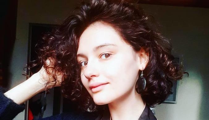 18-летняя дочь Любови Толкалиной переехала в Санкт-Петербург
