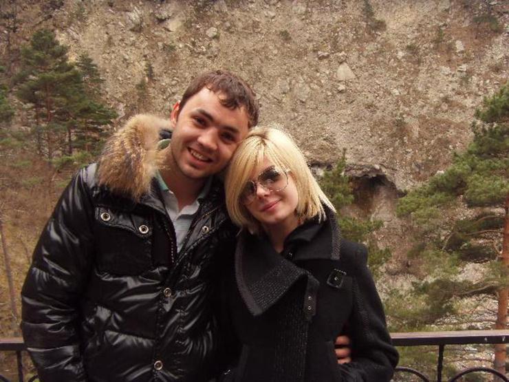 Когда-то Александр Гобозов и Ольга Сокол даже хотели пожениться