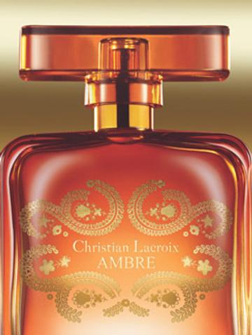 Christian Lacroix Ambre для него