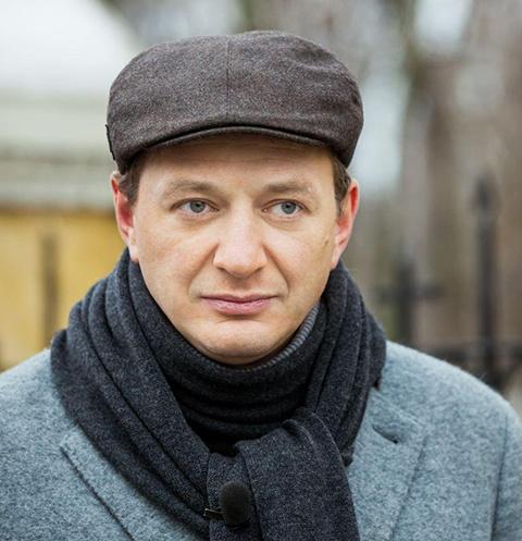 Марат Башаров