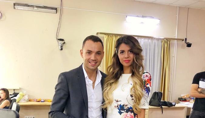 Александр Гобозов: «Если что-то случится, я первым примчусь к бывшей жене на помощь»