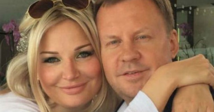 Подозреваемый в деле об убийстве мужа Марии Максаковой был похищен