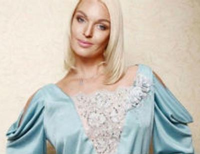 Анастасия Волочкова погрязла в долгах из-за экс-супруга
