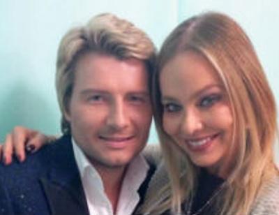 Николай Басков променял Волочкову на прекрасную итальянку