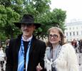 Жена Михаила Боярского: «Страдала без работы»