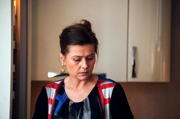 Мария Голубкина часто играет в сериалах