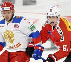 Россия против Канады: трансляция суперфинала юношеского чемпионата мира по хоккею