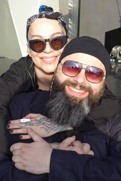 Наргиз работала с Фадеевым после проекта «Голос»