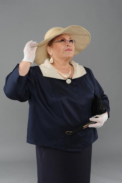 Шляпы и клеш для «Невесты комдива»: что носили в 70-х