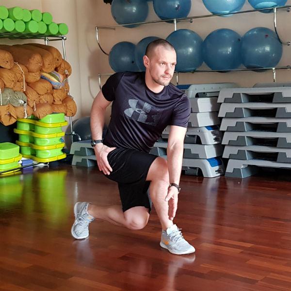 Стиль: За месяц до лета: 10 упражнений, которые приведут тело в форму – фото №20