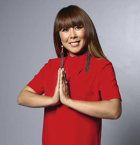 Анита Цой: «Я предчувствую беременность»