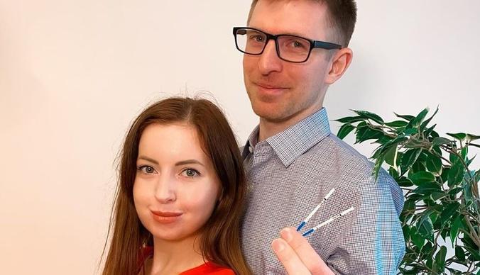Погибшего на вечеринке с сухим льдом мужа Екатерины Диденко подозревают в спланированном суициде