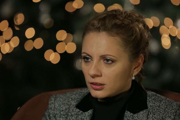 Наталья считает себя строгим руководителем