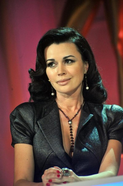Актрисе исполнилось 50 лет