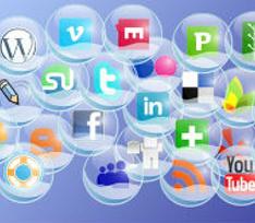 Елена Борщева: как глубоко мы увязли в социальных сетях