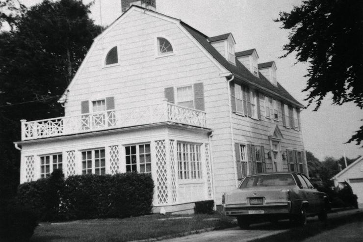 Тот самый «проклятый» дом на Оушен-авеню, 112