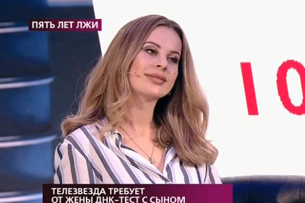 Ольга Ветер