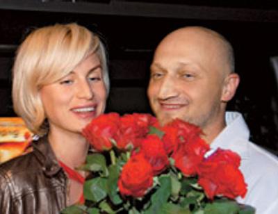 Гоша Куценко: «Хочу еще детей!»