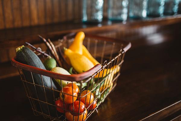 Нужно устраивать разгрузочные дни на овощах