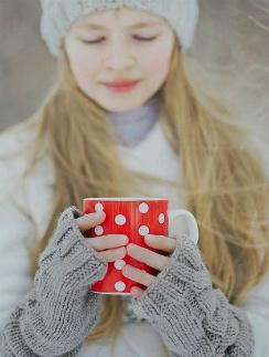 Стиль: Пять горячих напитков для холодной зимы – фото №1