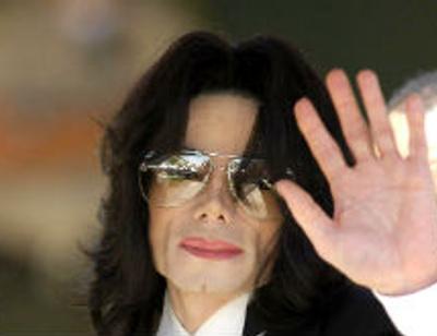 Майкл Джексон боялся, что его убьют промоутеры