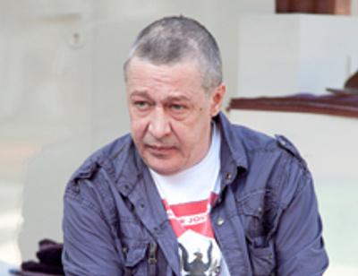 Михаил Ефремов: «Дети меня ругают»