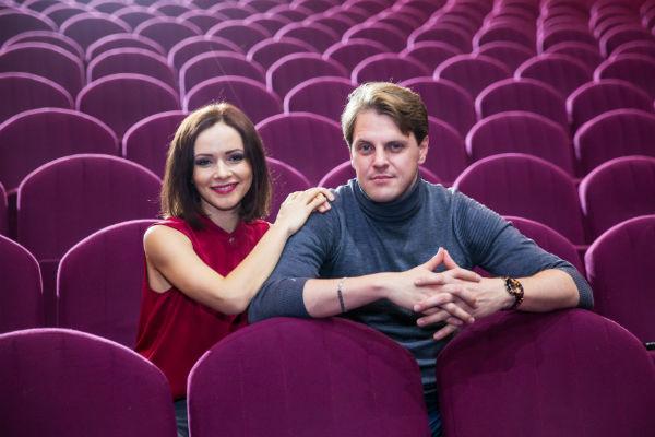 Новости: Актриса мюзикла «Призрак оперы» раскрыла секреты закулисья – фото №7