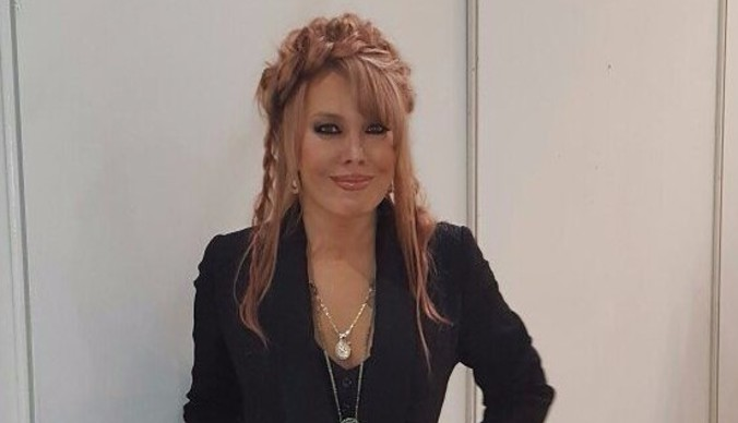 Певица Азиза резко похудела из-за серьезной болезни