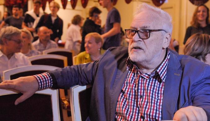 Борис Невзоров: «Убийца жены и его семья умерли. Господь всех наказал!»