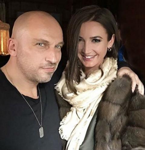 Дмитрий Нагиев и Ольга Бузова работают на одном канале