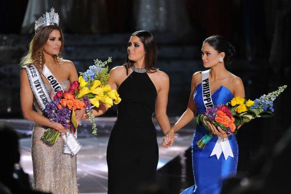 Награждение победительницы закончилось скандалом