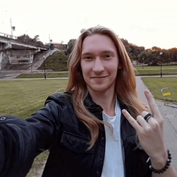 Иванов проводит время в Могилеве