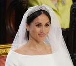 Под марш Мендельсона: вспоминаем свадебные платья звезд