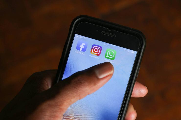 Пользователи переместились в другие приложения, где продолжают общаться друг с другом