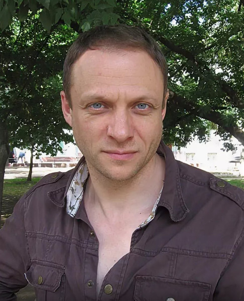 Эдуард Флеров